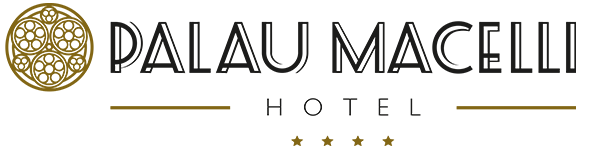 Hotel Palau Macelli
