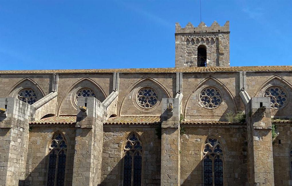 basilica-de-santa-maria-castello-empuries